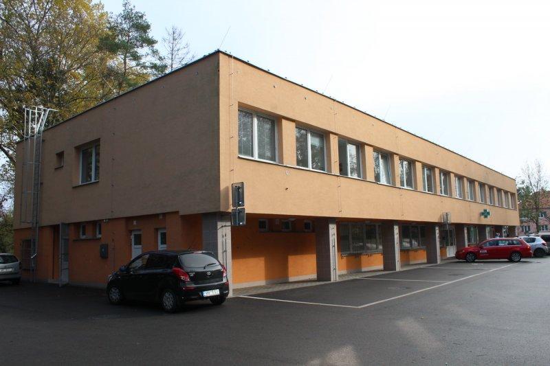 Poho�elice - Poliklinika